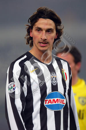 Ibrahimovic for Juventus